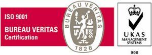 Zahabiya ISO 2001 Certificate Bureau Vertitas