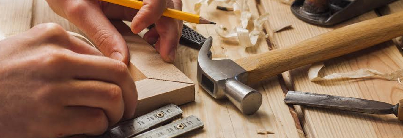 Adhesives for Carpentry