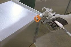 Transparent Sealer TS-141