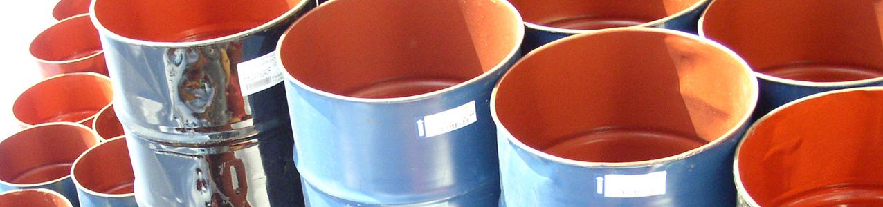 Drum Sealing Compound